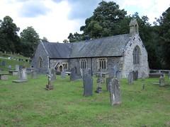 3043 Llantysilio Church - Church of Saint Tysilio (Andy panomaniacanonymous) Tags: 20160804 ccc church churchyard ggg graveyard llangollen llantysiliochurch lll sainttysilio sss ttt