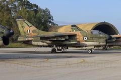A7  160556 (TF102A) Tags: aviation aircraft a7 araxos corsair greekairforce hellenicairforce