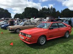 Audi Quattro (VAGDave) Tags: audi quattro 1983