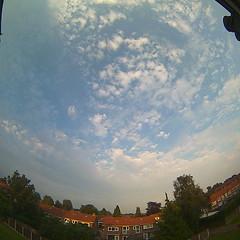 Bloomsky Enschede (July 28, 2016 at 08:07PM) (mybloomsky) Tags: bloomsky weather weer enschede netherlands the nederland weatherstation station camera live livecam cam webcam mybloomsky