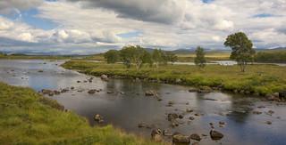 Rannoch Moor ~ Glencoe ~ Explored