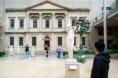 NY Metropolitan Museum (Denis Lincoln) Tags: ny nyc themet metropolitanmuseum fujifilm xpro1 14mm28 museum