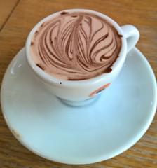 Kilnford Swirly Hot Chocolate (scotttheporg) Tags: kilnford swirly hotchocolate