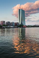 European Central Bank-1 (Stanco) Tags: frankfurt main ecb ezb