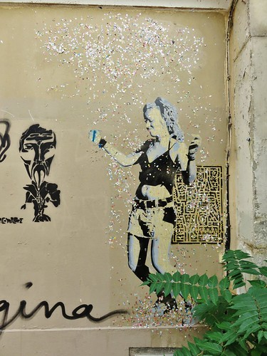 SOBR  / Paris : XXe - 29 jul 2016