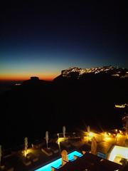 Fira (#EFY) Tags: greece santorini santorin grèce sunset sun night lg g3 lgg3