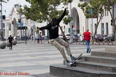 IMG_9541.jpg (Dj Entreat) Tags: canon6d action bayarea skateboarding skatboarding zoomlens canon california 70200ii outside moving embarcadaro canonlens redring sanfrancisco downtownsf emb downtown unitedstates us