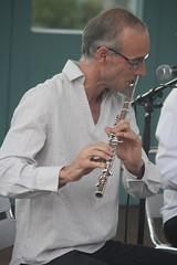 Panorama do Choro (2016) 06 (KM's Live Music shots) Tags: worldmusic brazil choro panoramadochoro concertflute flute festivalofbrasil hornimanmuseum