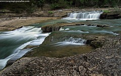 Cataract-1_5690Web2 (nickp_63) Tags: upper cataract falls waterfall rapids cascade whitewater cloverdale indiana long exposure nature in platinumheartaward
