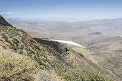 Scenic Way Down (charles25001) Tags: hangglider hang gliding