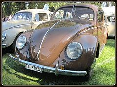 VW Beetle Split Windows (v8dub) Tags: vw beetle split windows volkswagen fusca maggiolino kfer kever bug bubbla cox coccinelle schweiz suisse switzerland german pkw voiture car wagen worldcars auto automobile automotive aircooled old oldtimer oldcar klassik classic collector