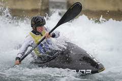 LY-BO-16-SAT-2290 (Chris Worrall) Tags: 2016 britishopen canoeing chris chrisworrall competition competitor copyrightchrisworrall dramatic exciting photographychrisworrall power slalom speed watersport action leevalley sport theenglishcraftsman worrall