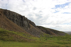 windegg vein (kokoschka's doll) Tags: crag scree cliffs boulders hill pennines