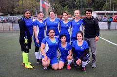 Clinica Ciudad del Mar (Via Ciudad del Deporte) Tags: futsal damas poder judicial vs clinica ciudad del mar vii olimpiada interempresas via deporte 2016