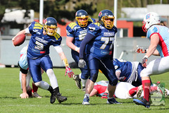 "RFL15 Assindia Cardinals vs. Bonn GameCocks 12.04.2015 047.jpg • <a style=""font-size:0.8em;"" href=""http://www.flickr.com/photos/64442770@N03/16938012408/"" target=""_blank"">View on Flickr</a>"