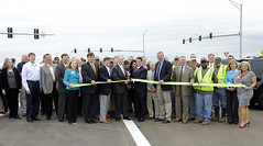 04-10-15 I-565 Exchange Grand Opening in Madison