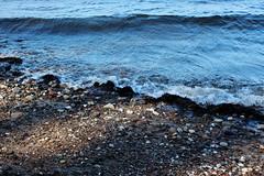 ~ (tessellvte) Tags: ocean beach holidays balticsea