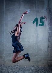 15 (julien roland photographies) Tags: light portrait white black flower lens photography model noir natural lumire 5 cigarette smoke flash 4 8 olympus jour manuel manual flour em et legacy blanc farine contre omd naturelle cigaret objectif fume modle strobist sigma60mm2 8dnart olympus25mm1 minoltarokkor58mm1