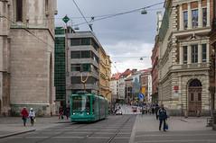 150405_Brno_390 (Rainer Spath) Tags: trolley tram tschechischerepublik brno czechrepublic trams tramway südmähren brünn českárepublika strasenbahn šalina dpmb jihomoravskýkraj dopravnípodnikměstabrna republiktschechien
