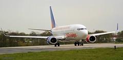 _MG_3307 jet2 G-GDFO (M0JRA) Tags: airport bradford leeds jet2 ggdfo