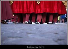 Los Pies de la Fe (Guervs) Tags: espaa feet foot andaluca spain religion folklore paso pies fe tradition andalusia jueves virgen santo semanasanta jan tradicin holyweek beda costaleros humildad religin cofrada maundythursday