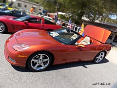 2015 Yarnell Car Show & Cruise (AZ Ashman 88) Tags: chevrolet chevy topless corvette americaniron chevycorvette yarnellaz yarnellcarshowcruise