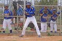 D123726A (RobHelfman) Tags: sports losangeles baseball highschool dorsey crenshaw
