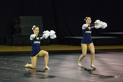 Slo Cheer Open 2015 - nedelja (patrikrek) Tags: blue dance warriors cheer cheerleading tigercats cheerdance borci tigrice