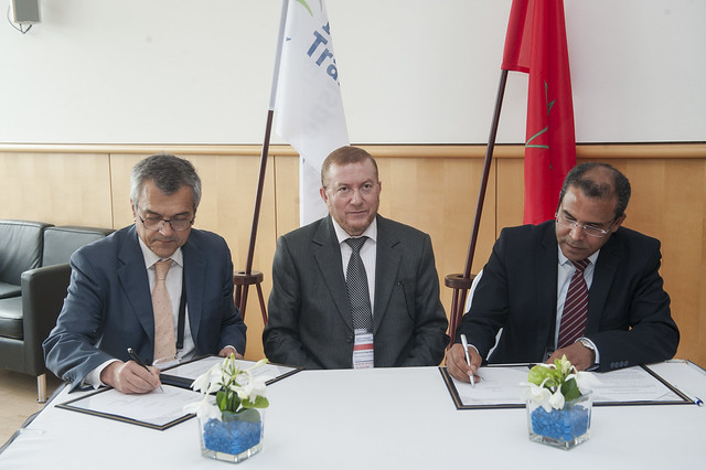 Morocco joins IRTAD