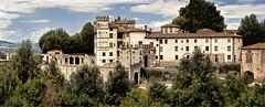 Fattoria I Bonsi di Reggello (bellinipaolo31) Tags: fc03911 reggello italia toscana frantoio ibonsi fattoria maniero castello paolobellini