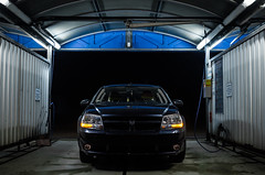 The return of the Avenger (MSC_Photography) Tags: dodge avenger 20 156 ps hp 2008 limousine sedan us usa american amerika auto car gisela gisi giselle bayern bavaria dark darkness dunkel dunkelheit nacht night wash nikon d5100 nikkor 28mm f35 ai mf manual focus