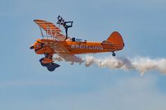 SJL_1274 (Stephen J Long) Tags: airshow blackpool blackpooltower airplanes biplanes gyrocopter redarrows breitling blackpoolairshow2016 aeroplane wingwalkers