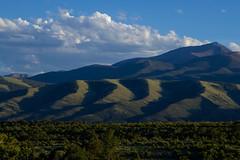 Folds of the Earth (BrengelPhoto) Tags: mountain colorado flickr july windblown 2016