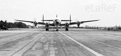 54-0157 Lockheed C-121C Constellation c/n 4176 193TEWS Pennsylvania ANG (eLaReF) Tags: 540157 lockheed c121c constellation cn 4176 193tews pennsylvania ang
