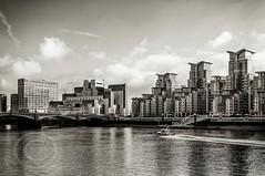 London Nov 2015 (7) 237-Edit (Mark Schofield @ JB Schofield) Tags: london river thames vauxhall chelsea england architecture city buildings bridge battersea power