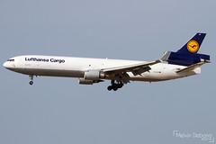 Lufthansa Cargo McDonnell Douglas MD-11(F)   D-ALCM   LMML (Melvin Debono) Tags: lufthansa cargo mcdonnell douglas md11f dalcm lmml melvin debono malta mla