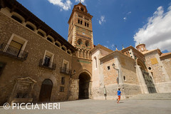 240716_journey to Soria-143.jpg (PicciaNeri) Tags: mudjar historic city vacation holiday spanish teruel road travel moorish town soria trip citycentre spain europe architecture castillaylen
