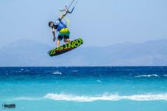 20160725RhodosIMG_8367 (airriders kiteprocenter) Tags: kitesurfing kitejoy beachlife beach kite