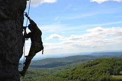 Indiana National Guard (The National Guard) Tags: nationalguard national guard guardsman guardsmen soldier soldiers us army united states america usa troops military ng indiana in inng mountaineering rappel skills training slovakia eucom europe mountain