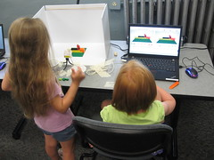 IMG_2063 (Science Museum of MN Youth Programs) Tags: summer16 2016 legolab lego