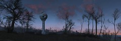 Late For The Party (AndrewCull) Tags: fallout4 fallout reshade latetotheparty bethesdasoftworks