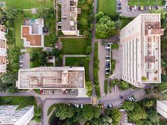 SB Rooftops (-c2k-) Tags: schweiz switzerland spreitenbach aargau ch street isvicre rooftop rooftops 8957 dji phantom4 lightroom aerial luftaufnahme block blocks drohne drone city