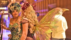 _DSC0019 (Fancy Fairy) Tags: flappingwings fluttering wings fairy motorized moving animated