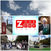 NEW SHOW - #ZoneOneDigest - ZoneOneRadio's Important Stuff Show with Stuart Hardy -- @z1radio (radio_matthew) Tags: ingoodtaste inthezone londonarts worldwide routes andy murray boris johnson bosnia david bailey london grand prix martin brundle tracey sinclair zoe cunningham zoneoneradio