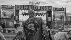 The Legendary Buffalo Chip #VCR2016 Photo by Jonathan Shelgosh Combat Veterans Motorcycle Association