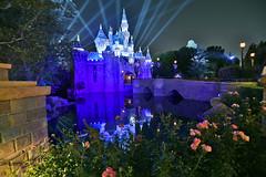 Sleeping Beauty Castle at Dsneyland (GMLSKIS) Tags: disney california amusementpark anaheim disneyland sleepingbeautycastle
