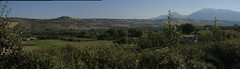 Marche, Italy - Panorama colline Marchigiane - by Gianni Del Bufalo  CC BY 4.0 (bygdb - Gianni Del Bufalo (CC BY)) Tags: panorama country countryside campagna hill collinemarchigiane lemarche green campagnaitaliana naturalmente nature