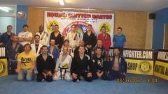 Seminario Sergio Zimerman Canudo y Fabio Fetter en Getxo 3-3-2012