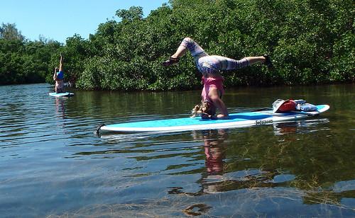 5-1-15-Paddleboard-Yoga-Teacher-Training-Sarasota-FL 34