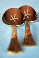 96/365 - Spoon fan (Photo.MisT) Tags: reflection fan spoons 365daysproject